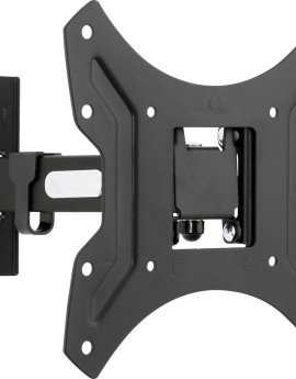 "17"" - 42"" Articulating Motion TV Wall Mount"